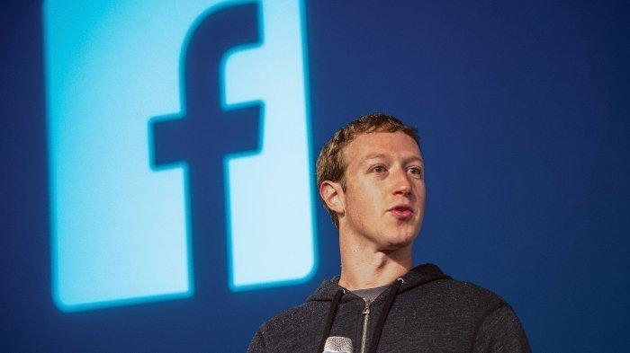 Kekayaan Mark Zuckerberg Raib Rp 102,6 Triliun, Gara-gara Coca-cola Boikot Perusahaan Iklan