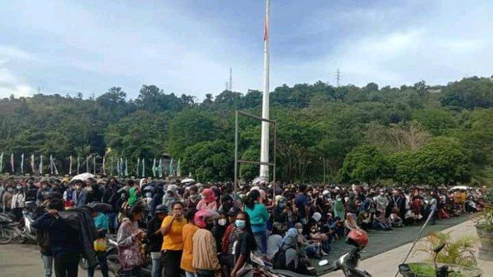 Max Karubaba: PB PON Harus Sampaikan Kejelasan Perihal Undangan Closing PON XX