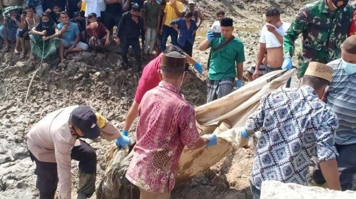Mayat yang Ditemukan Dalam Karung Ternyata Dibunuh Pegawai Sendiri, Berawal Pelaku Ingin Mencuri