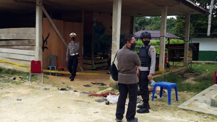 KNPB Klaim Tak Terlibat Penyerangan Posramil Kisor, Kapendam: Jangan Cuci Tangan