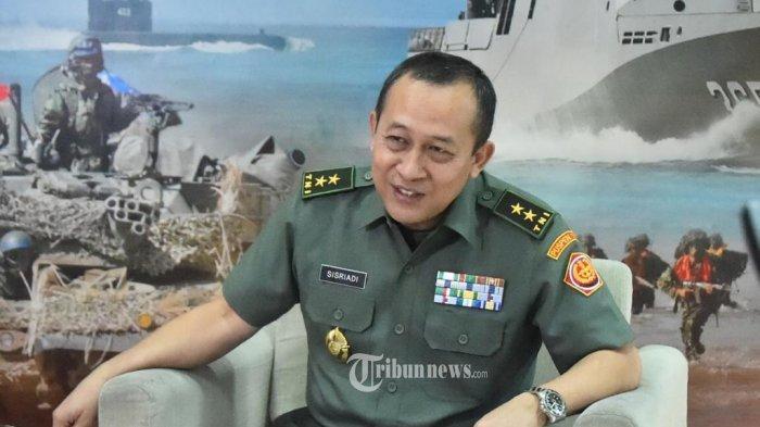 2 TNI Gugur Ditembak KKB di Papua, Kapuspen Pastikan TNI Tak Terpancing: Kita Tak akan Ikut Brutal