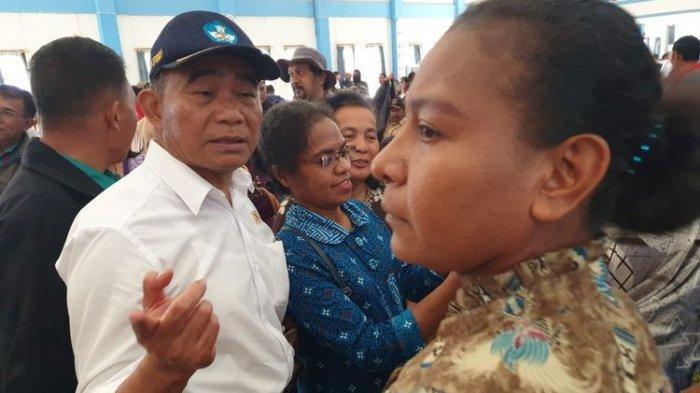 Aktivitas Sekolah di Wamena Berangsur Pulih Pasca-Kerusuhan, Banyak Siswa Masih Trauma