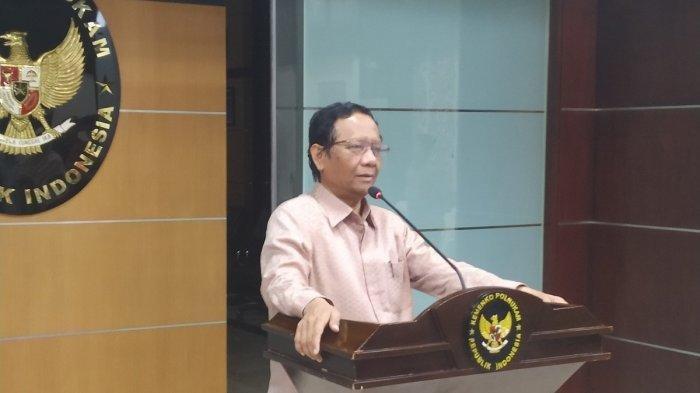 KKB Diduga Terlibat Penembakan 2 Prajurit TNI dan 1 Warga Sipil Menurut Hasil Investigasi TGPF