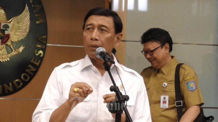 Kivlan Tuding Wiranto Korupsi Rp 10 Miliar Dana PAM Swakarsa: Saya Tuntut Dia Ganti Rp 1 Triliun