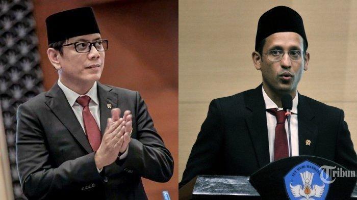 Wishnutama Bongkar Chatnya dengan Nadiem Makarim yang Panik saat Dipanggil Jokowi: Ya Lo Gojekin Aja