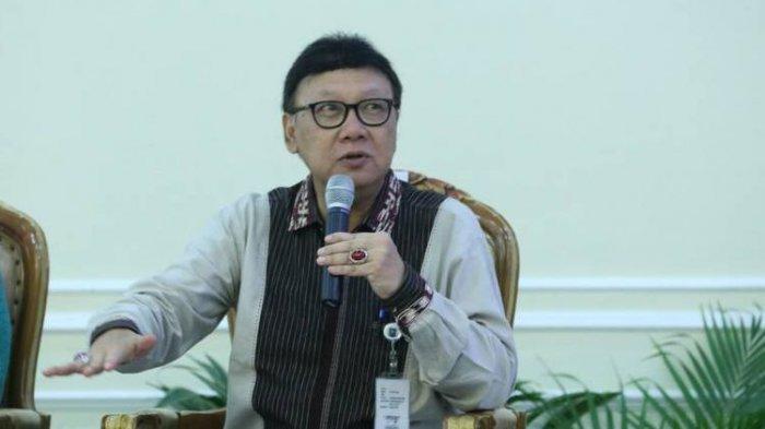 Menteri PAN-RB Jamin ASN yang Terdampak Banjir Bisa Cuti hingga Satu Bulan