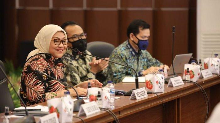 Menaker Sebut Jokowi akan Luncurkan BLT Subsidi Gaji Rp 600 Ribu pada 27 Agustus: Mudah-mudahan