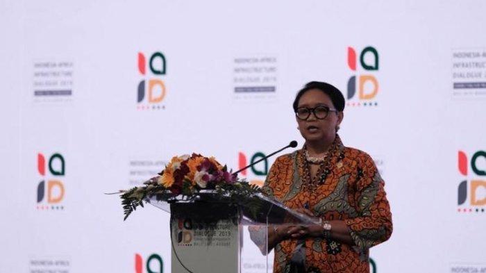 Instruksi Diplomat Jelaskan ke Dunia Papua Bagian dari NKRI: Tak akan Mundur Satu Sentimeter Pun