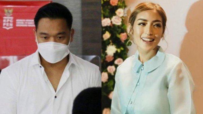 Akui Dekat dengan Jessica Iskandar, Nobu: Awal Mulanya Waktu Itu Kita Kerja Bareng