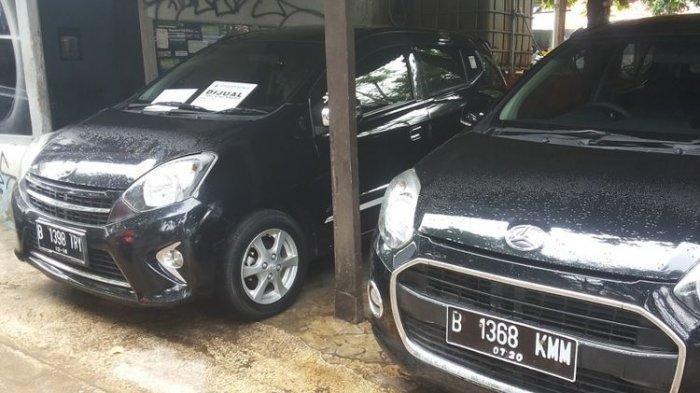 Harga Terbaru Mobil Murah Bekas Ayla, Agya dan Brio Satya, Mana yang Paling Murah?