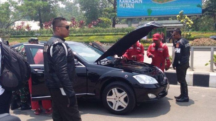 Mogok, Biaya Servis Mobil Jokowi Bisa Capai Ratusan Juta Rupiah jika Penyebabnya Ada di Sektor Ini