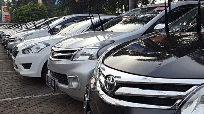 Daftar 10 Mobil Sedan Bekas dengan Harga Rp 100 Jutaan: Mercedes Benz Rp 102 Juta