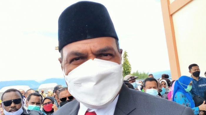 Bupati dan Wakil Bupati Kaimana Dilantik, Wagub Papua Barat: Saat Ini Harus Rangkul Semua