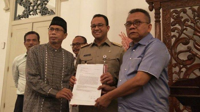 Perebutan Kursi Wagub DKI, Pengamat: Jakarta Jadi Korban Kepentingan Politik PKS dan Gerindra
