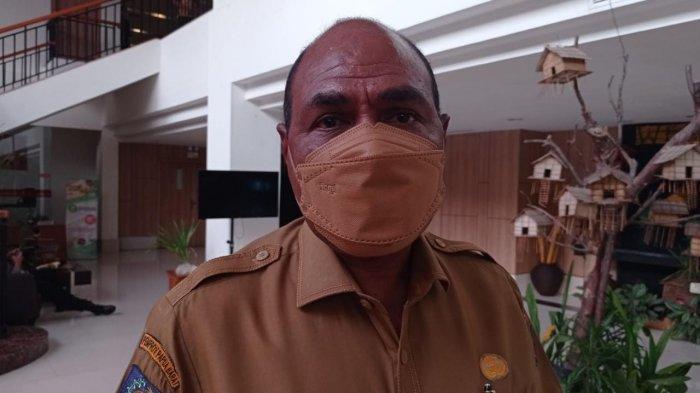 Empat Nakes Gugur, Wagub Papua Barat Minta Masyarakat Patuhi Prokes