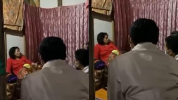 Pengakuan Wanita Penghina Pancasila saat Ditangkap: Jujur, Saya Tetap Tak Percaya