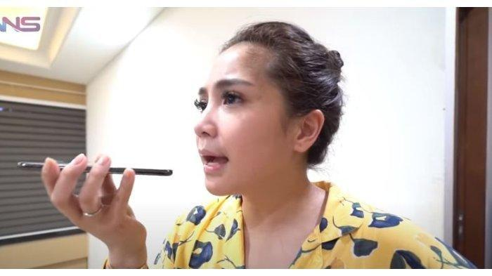 Nagita Slavina Geram Telepon Ibu YouTuber yang Jatuhkan Namanya: Bisa-bisanya Anak Ibu Ngomong Gitu?