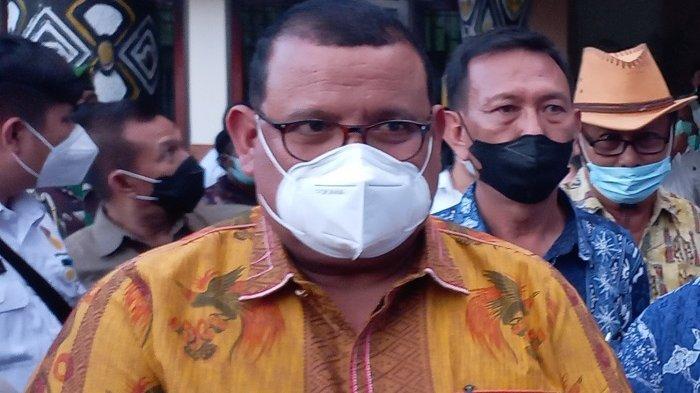 Muhamad Musaad Sebut Kehadiran Menteri Syahrul Bangkitkan Spirit Pertanian Papua