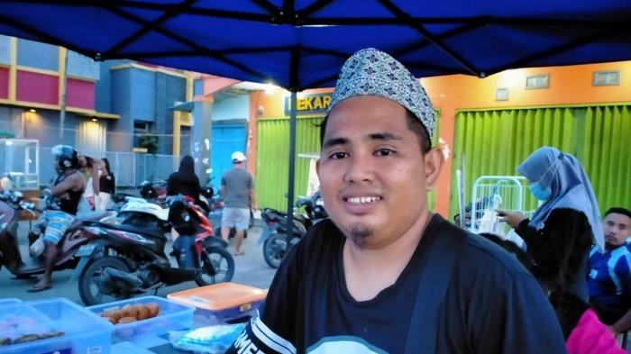 Jualan Takjil di Bulan Ramadan, Penjual di Manokwari Ini Bisa Kantongi Rp 6 Juta Setiap Harinya