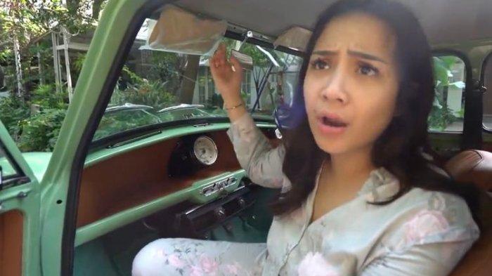 Coba Mobil Rp 700 Juta yang Dibeli Raffi, Nagita Lontarkan Sederet Keluhan: Balikin Lagi Sajalah