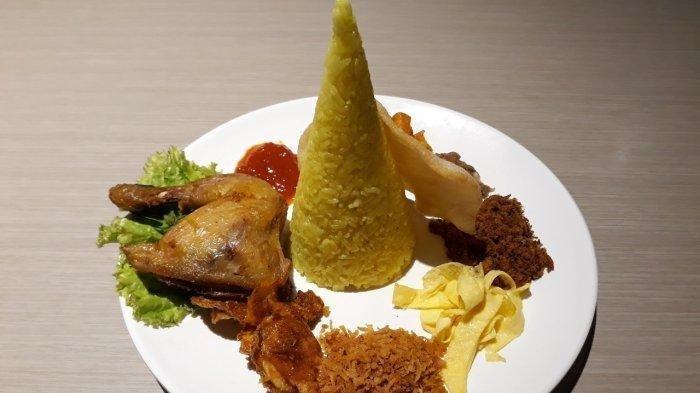 Biasa Ada di Perayaan Hari Kemerdekaan, Ini 10 Kuliner Khas Indonesia yang Bisa Disajikan