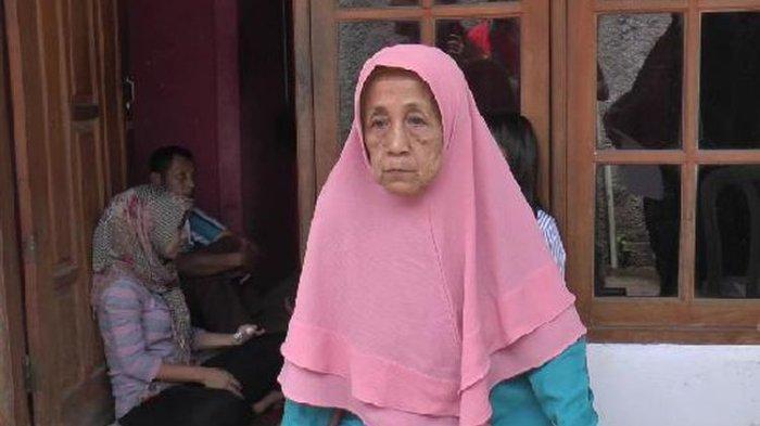 Tetangga yang Tipu Nenek Arpah dan Beli Tanahnya Seharga Rp 300 Ribu Ditetapkan Jadi Tersangka