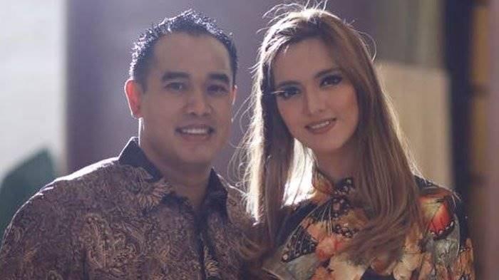 Seusai Ditangkap, Video Nia Ramadhani Jadi Host TikTok Awards Kembali Diperbincangkan