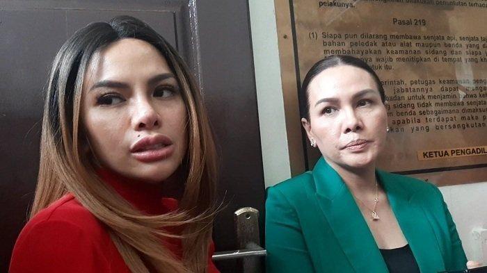Bakal Pakai Barang Mewah saat Bertemu Dipo Latief di Pengadilan, Nikita Mirzani: Supaya Dia Menyesal