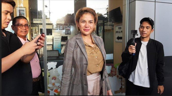Kasasi Dipo Latief Ditolak, Nikita Mirzani Beri Sindiran: Lagi dan Lagi Nyai Terdepan