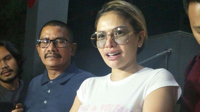 Melaney Ricardo Berdamai dengan Elza Syarief, Nikita Mirzani: Baguslah