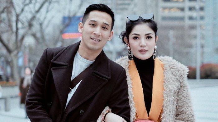 Pernah Tangkap Basah Suaminya Selingkuh, Nindy Ayunda: Dia Selingkuh sejak 2015, Saya Tahu pada 2018