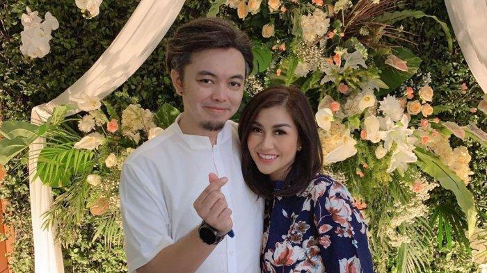 Bantah Cuma Nebeng Kemewahan Raffi Ahmad, Nisya Ahmad Ungkap Apa Pekerjaan Suaminya