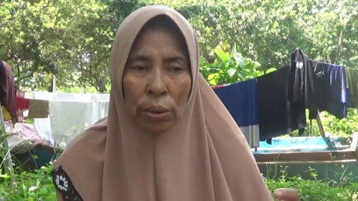 Oknum Polisi Ajak Istrinya Bakar Diri, Ibu Korban: Suaminya Peluk Lalu Teriak 'Kita Berdua Mati'