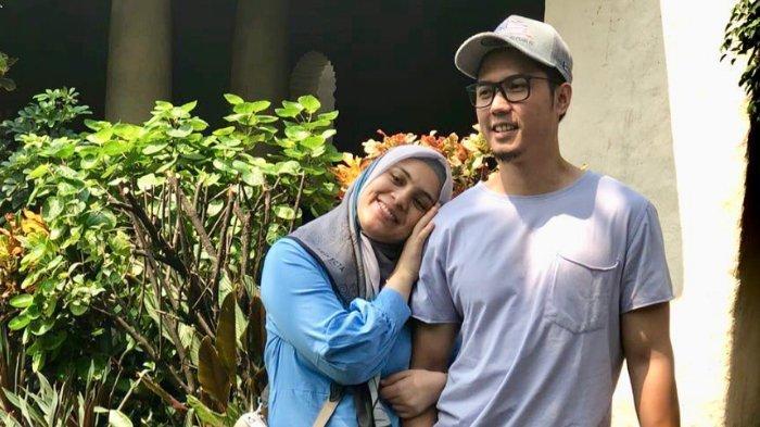Nycta Gina dan Rizky Kinos Tak Menyangka Di-bully Netizen Gara-gara Pindah Rumah Pasca-Banjir