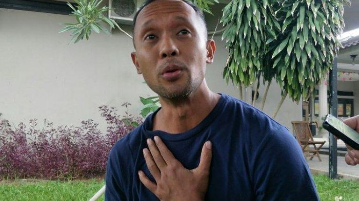 Malam Sebelum Meninggal, Ashraf Sinclair Disebut Pelatih Olahraga Suami BCL Bahagia