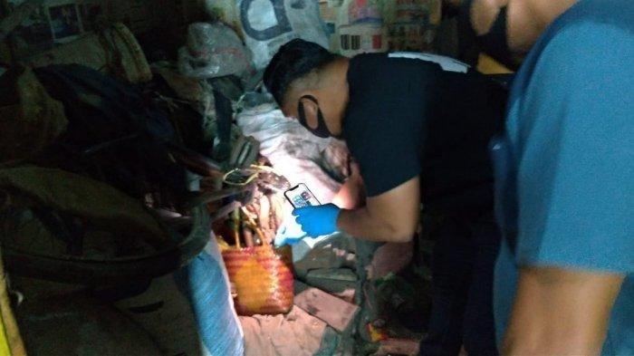 Kasus Suami Bunuh Istri dan Kubur Jasad Korban di Bawah Ranjang, Pelaku Kesal Dimintai Uang Belanja