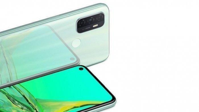 Harga Terbaru Ponsel Oppo Terbaru Bulan Februari 2021, Cek Juga Spesifikasi Lengkapnya