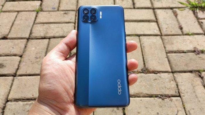 Perbandingan Spesifikasi dan Harga Terbaru Ponsel Oppo Terbaru Bulan Februari 2021