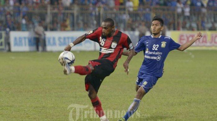 Jelang Final, Kakak Boaz Solossa Peringatkan Aceh Soal Final Sepak Bola PON 1993: Itu Bahaya