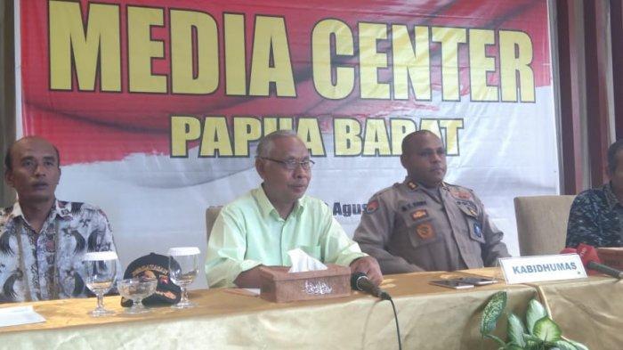 Paguyuban Keluarga Jawa Timur di Manokwari Kecam Keras Rasisme Warga Papua