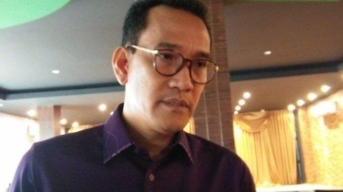 Sebut Malas Bahas Pencopotannya dari Komut Pelindo I, Refly Harun: Soal Alasan Tanya ke Menteri BUMN