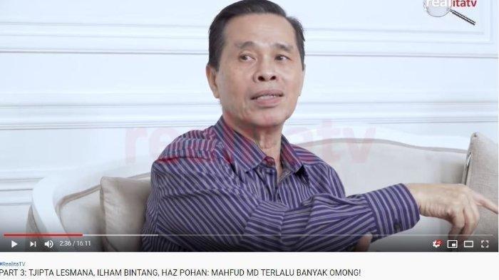 Kata Pakar Komunikasi Politik Tjipta Lesmana Sebut Megawati Siapkan Puan di Pilpres 2024