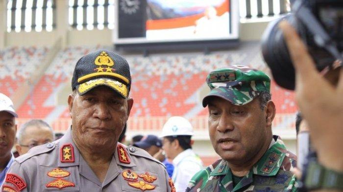 Nasib Anggota TNI-Polri yang Terlibat Bentrok, Mayjen TNI Herman Asaribab akan Bawa ke Proses Hukum