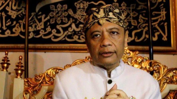 Soal Deklarasi Keraton Agung Sejagat, Ketua FSKN: Mencoreng Nama Baik Keraton Se-Nusantara