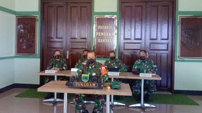 Anggota TNI Korban Penyerangan KKB di Maybrat Dievakuasi ke Sorong