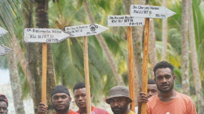 Komunitas Papuansphoto Regional Tanah Merah