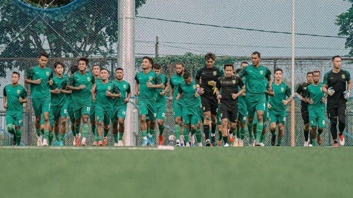 Jelang Persebaya Surabaya vs Persipura Jayapura, Ini Daftar Skuad Bajul Ijo yang Dipastikan Absen