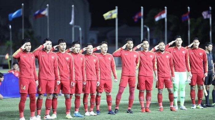 Hasil Akhir Timnas U-23 Indonesia Vs Myanmar: Garuda Berhasil Melaju ke Final SEA Games 2019