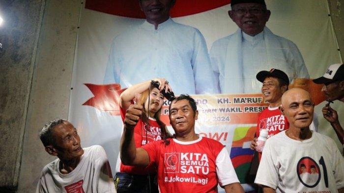 Dulu Mengkritik soal Menhan, Projo Kini Sebut Prabowo Patriot Sejati: Tekanan Dahsyat Sekali