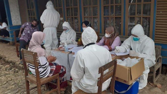 5 Fakta Klaster Covid-19 Hajatan di 2 Desa Cianjur, Kades dan Camat Ikut Tertular